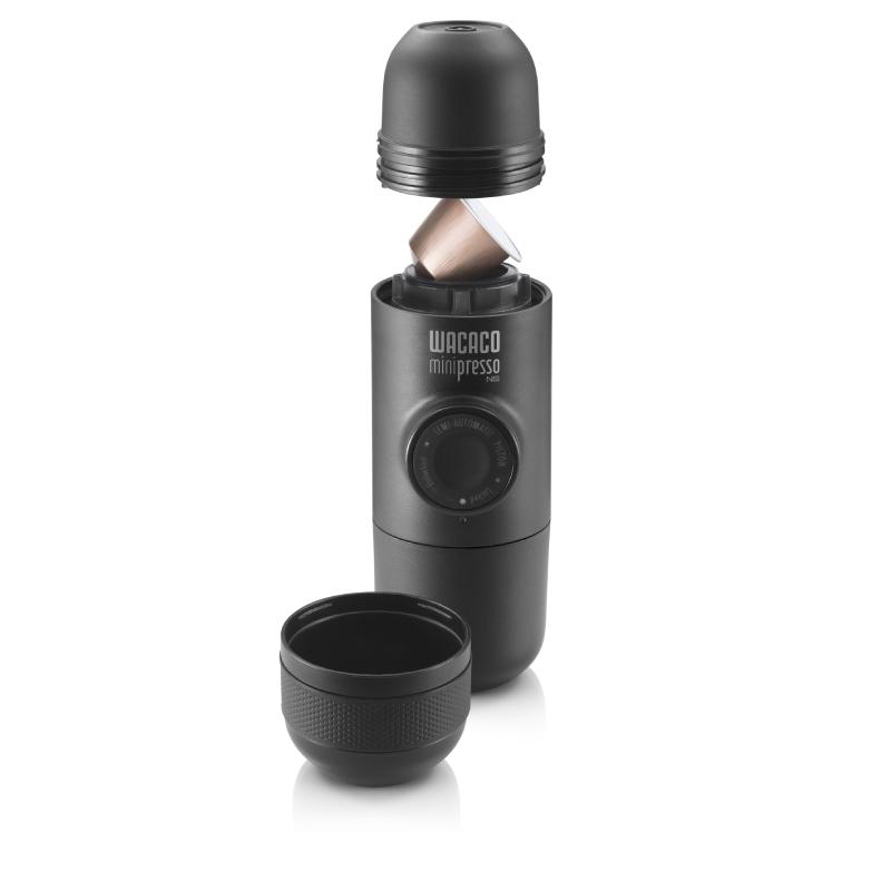 Minipresso NS Capsule Portable Coffee Maker Machine