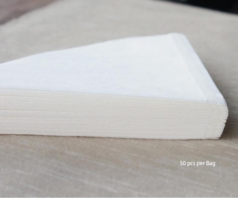 Paper Filter (5)